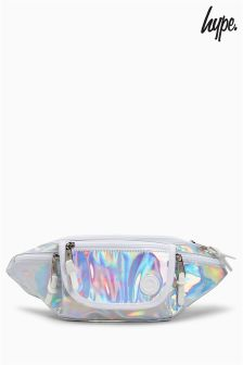 Hype. Holographic Bumbag