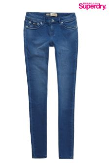 Superdry Indigo Wash Alexia Jegging