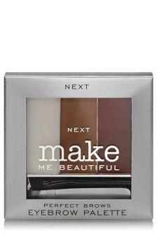 Make Me Beautiful Eyebrow Palette