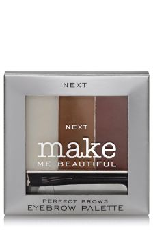 Make Me Beautiful Eyebrow Palette
