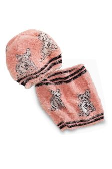 Cat Hat And Snood Set (Older Girls)