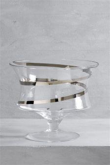 Platinum Trifle Bowl