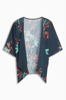 Printed Kimono (3-12yrs)