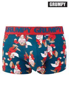 Grumpy Print Pants