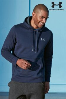 Under Armour Gym Navy Storm Over Head Hoody