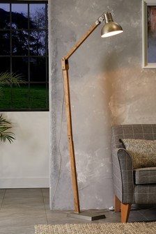 Thorpe Floor Lamp