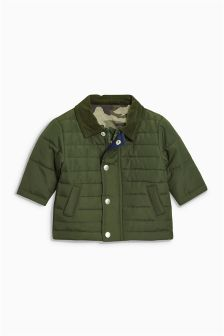 Padded Jacket (0mths-2yrs)