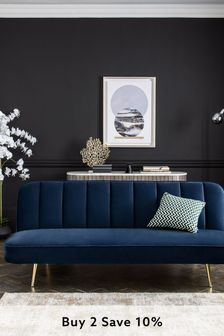 Boss Green Blue Plisy Long Sleeve Polo