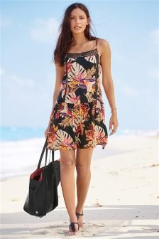 Summer Dresses Sun Beach Amp Holiday Dresses Next