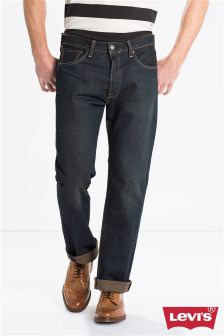 Levi's® 501 Side Walk Straight Fit Jean