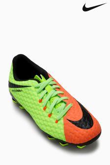 Nike Hypervenom Phelon III Firm Ground Football Boot