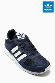 adidas Originals Navy/White ZX 700