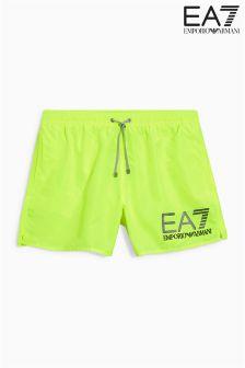 Emporio Armani EA7 Visibility Swim Short