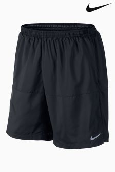 Nike Run Black Distance Short