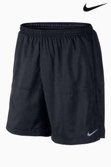 Nike Run Black Distance Short