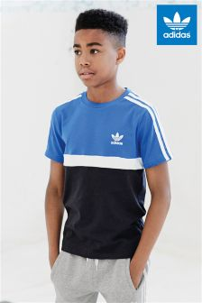 adidas Originals Colourblock Tee