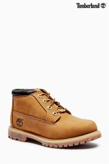 Timberland® Wheat Nubuck Nellie Chukka Double