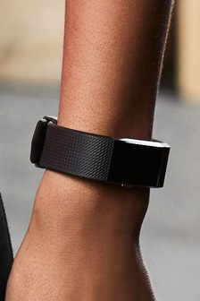 Fitbit Black Charge 2™ Activity Tracker Wristband