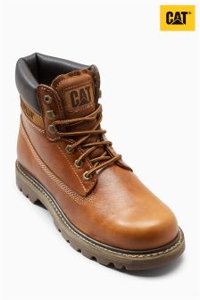 Cat® Golden Colorado Lace Boot