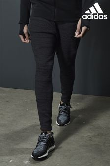adidas Black Z.N.E Travel Jogger