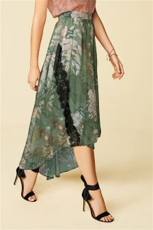 Buy Women's Skirts Maxi Petite from the Next UK online shop
