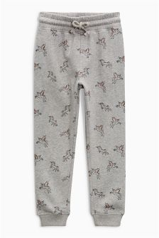 Unicorn Joggers (3-16yrs)