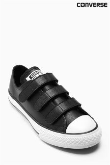 Converse Chuck Taylor Black/White All Star 3V