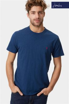 Joules Plain Jersey Tee