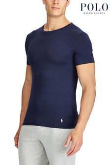Ralph Lauren Navy T-Shirts Two Pack