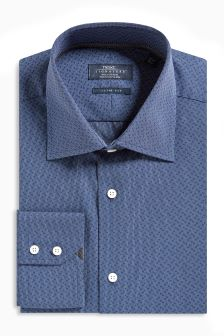 Signature Premium Slim Fit Shirt