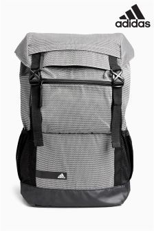 adidas Grey DNA Bag