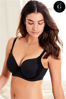 Phoebe DD+ Ultimate Comfort Light Pad Balcony Bra