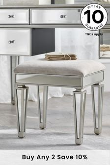 Fleur Stool Bedroom Chairs  Stools Next Official Site
