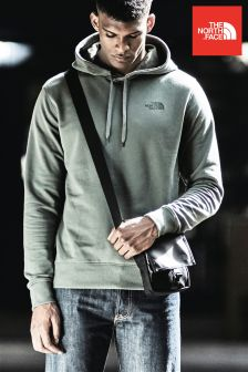 The North Face® Green Drew Peak Hoody