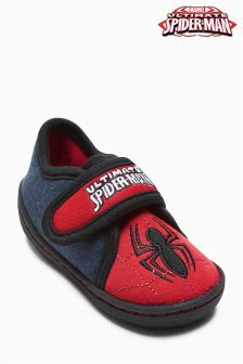 Spider-man® Slippers (Younger Boys)