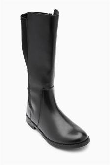 Tall Riding Boots (Older Girls)
