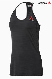 Reebok Sport Black AC Tank Top