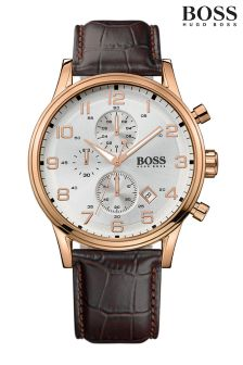 Hugo Boss Aeroliner Watch