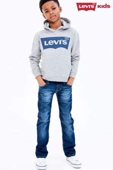Levi's® 511™ Dark Wash Slim Fit Jean