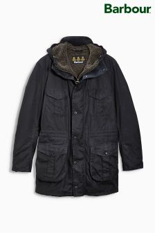 Barbour® Oakum Wax Jacket