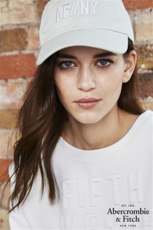 Abercrombie & Fitch Mint Baseball Cap