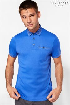 Ted Baker Rickee Tipped Polo