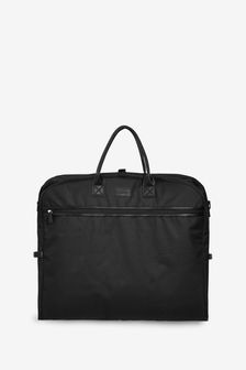 Black Suit Carrier