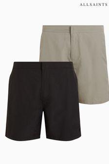 Pom Leather Gloves