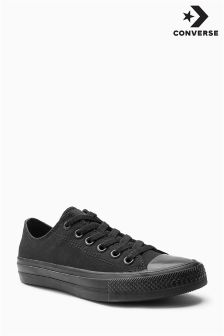 Converse Black Chuck Taylor All Star ll