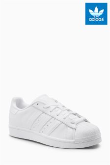 adidas Originals White Superstar