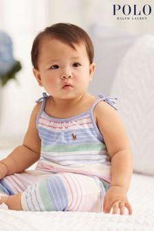Abercrombie & Fitch Stripe Shirt