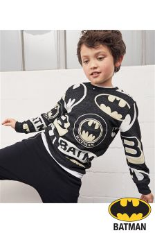 Batman® All Over Print Top (3-14yrs)