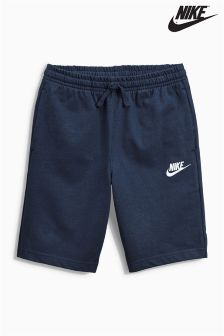 Nike Club Navy Jersey Short