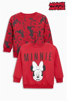 Minnie Mouse™ Reversible Crew (3mths-6yrs)